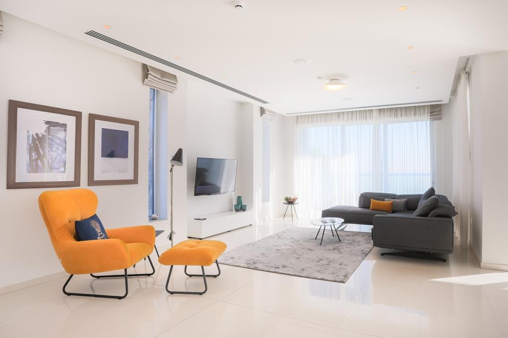 Villa in Cyprus for rent on the coast, Ayia Napa resort