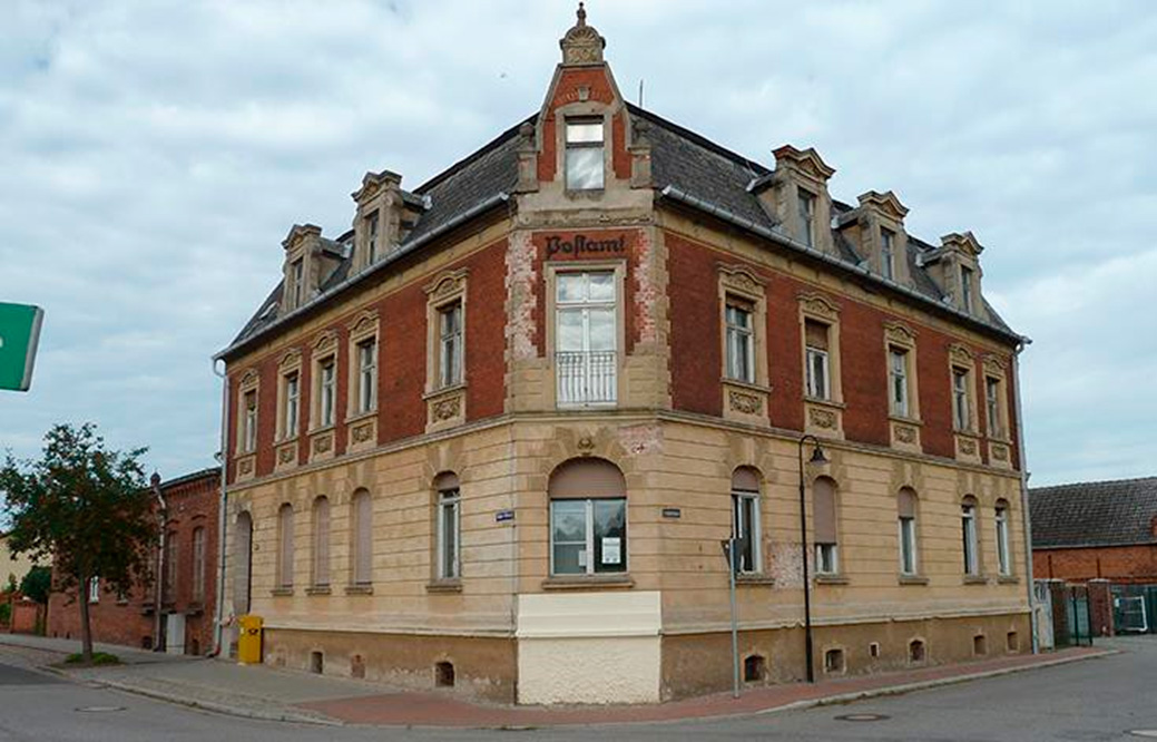 Commercial building for sale in Germany, Bad Wilsnack