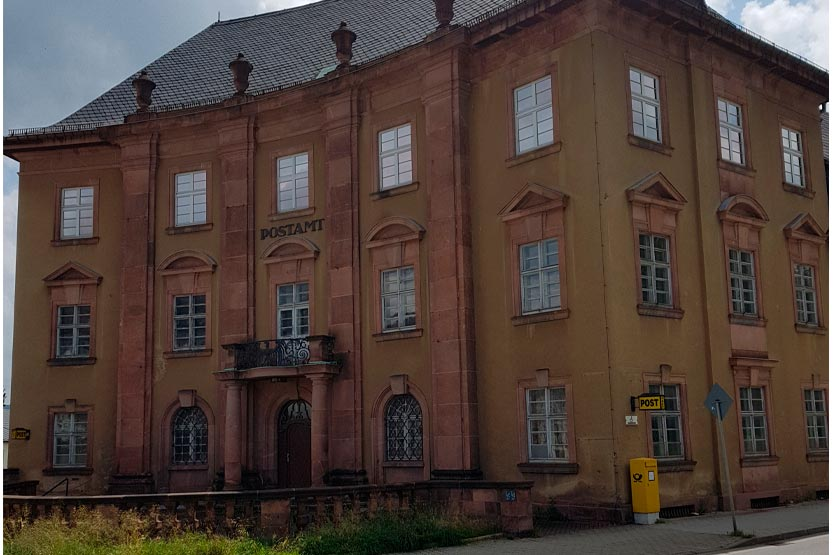 Commercial property for sale in Germany, Saxony