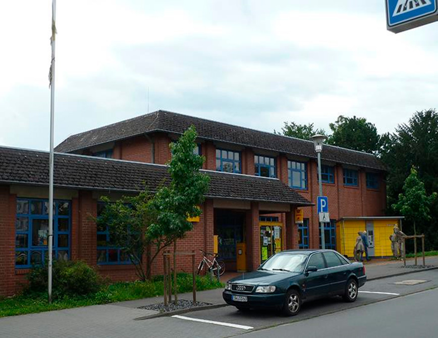 Commercial property for sale in Germany, Witzenhausen