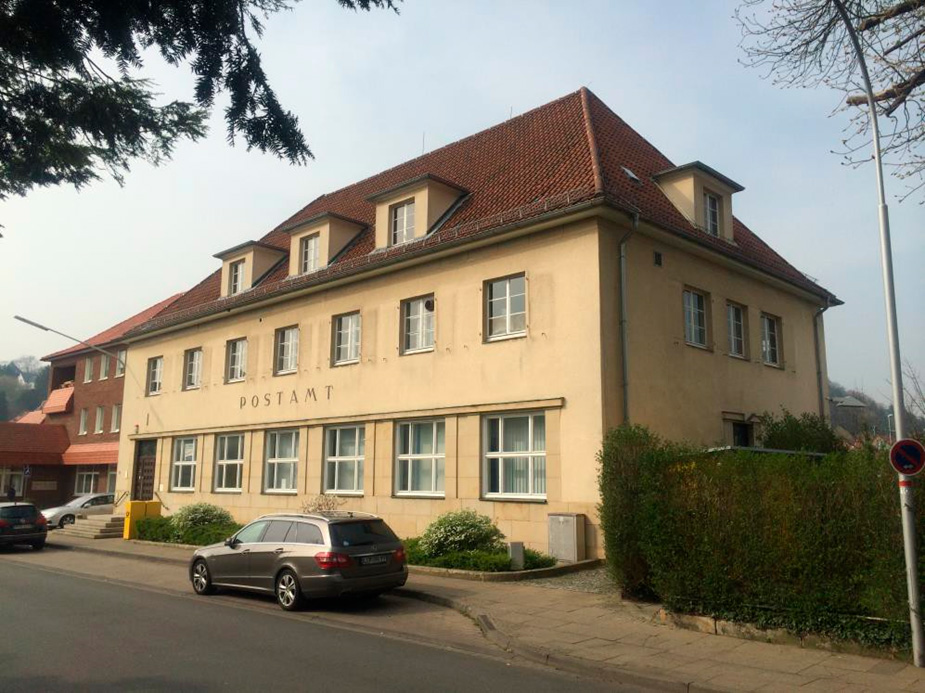 Commercial building for sale in Germany