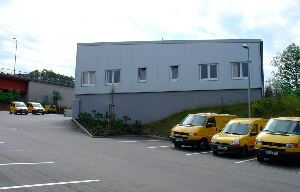 Ready-made rental business in Germany