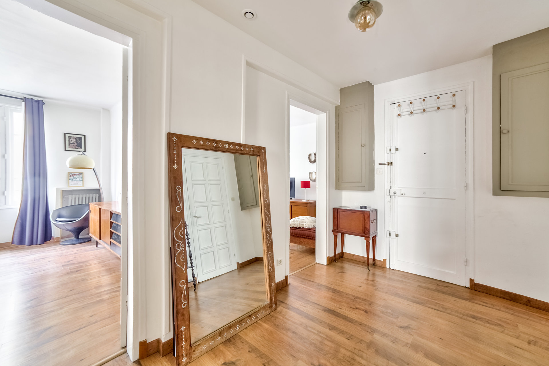 One bedroom apartment for sale in Paris