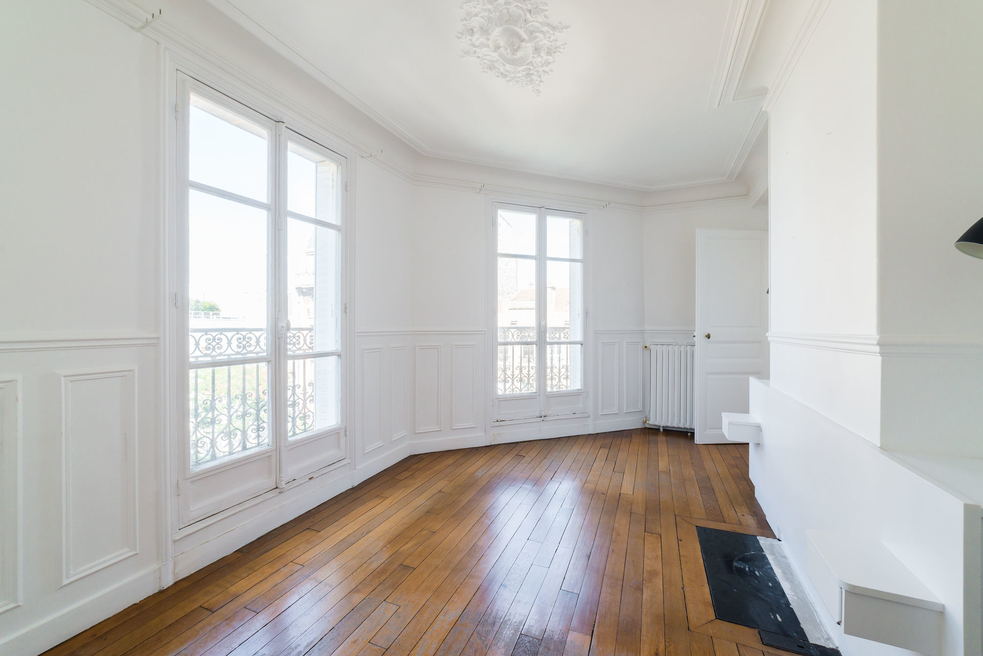 Apartment for sale with a view of the Eiffel Tower, Paris