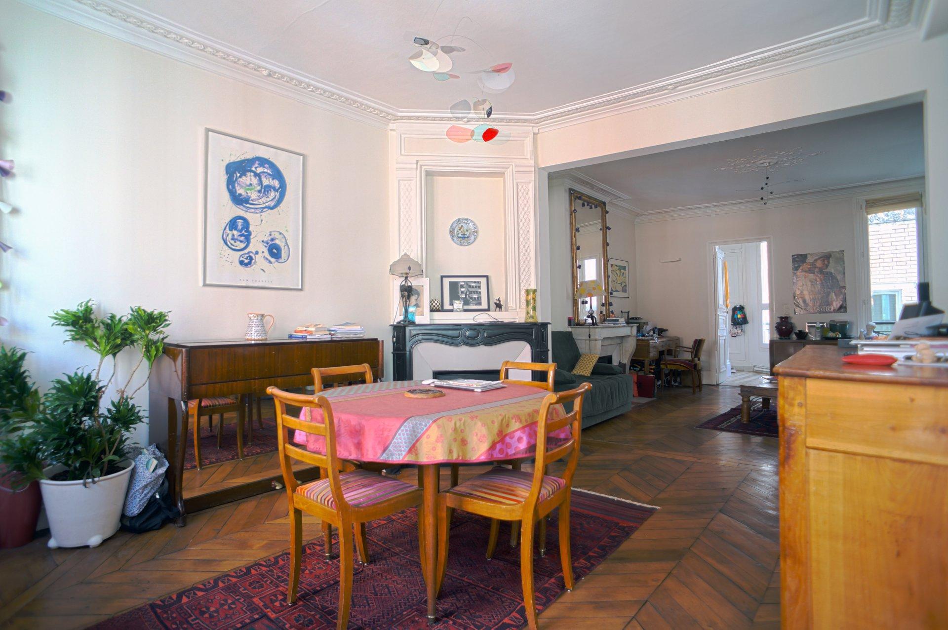 Apartment for sale in Paris, 9th arrondissement