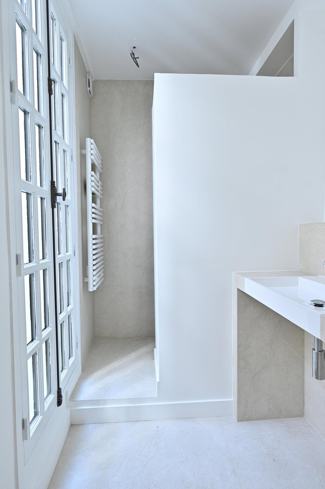 Apartment in the 4th arrondissement of Paris for sale