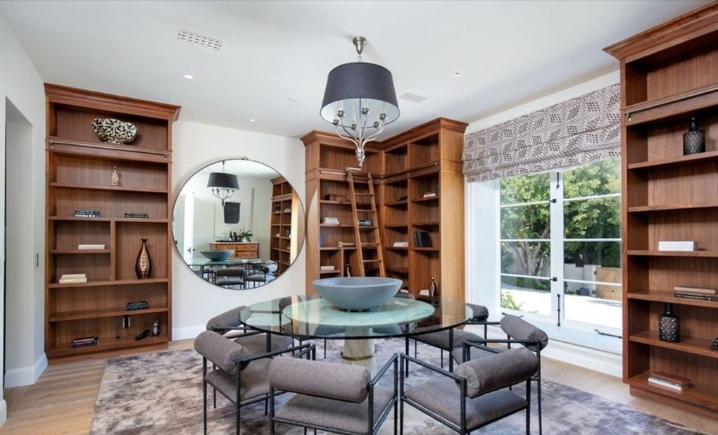 Justin Bieber and Hailey Baldwin's new Beverly Hills mansion
