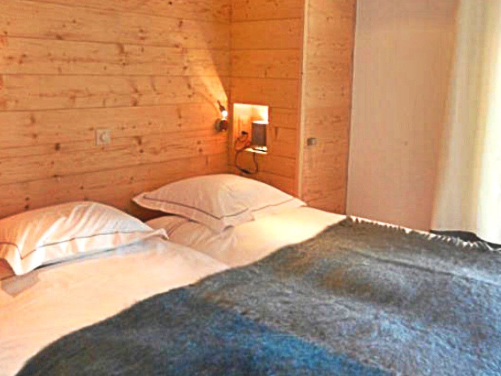 Three-Bedroom Apartment in Switzerland, Verbier Ski Resort