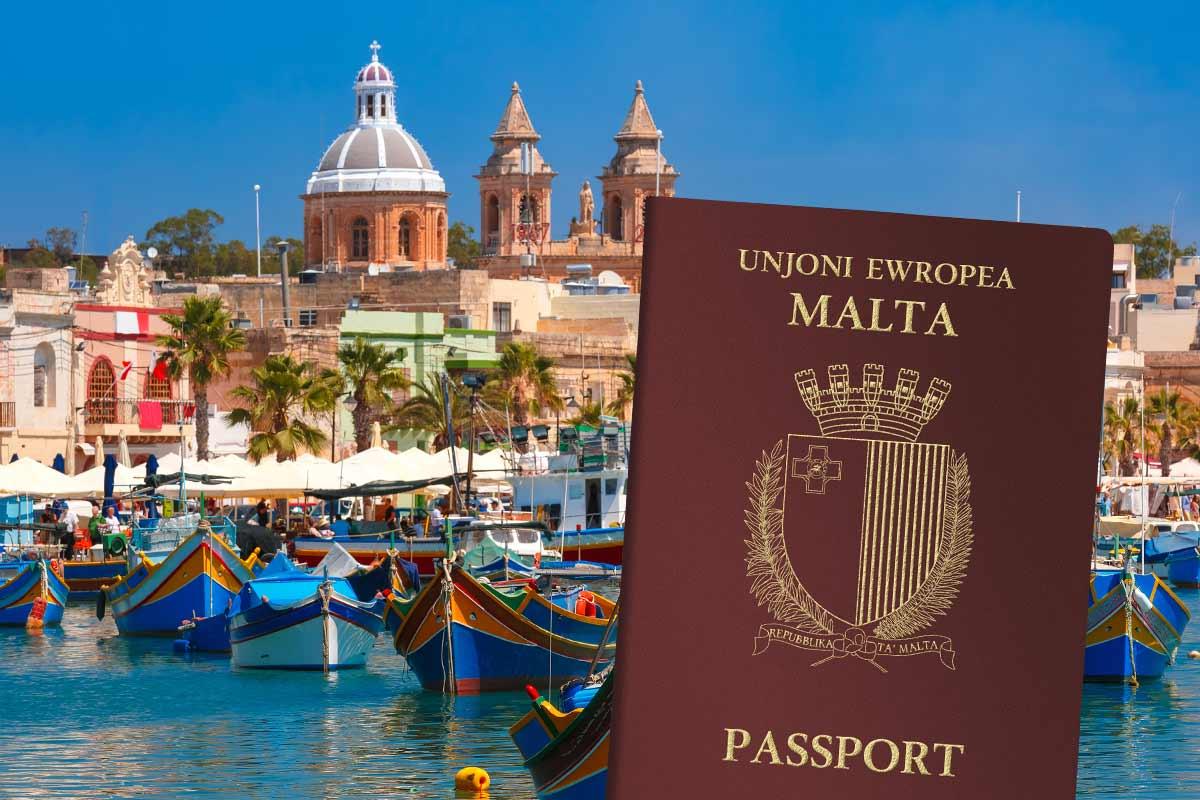 Гражданство Мальты по инвестиционной программе MEIN