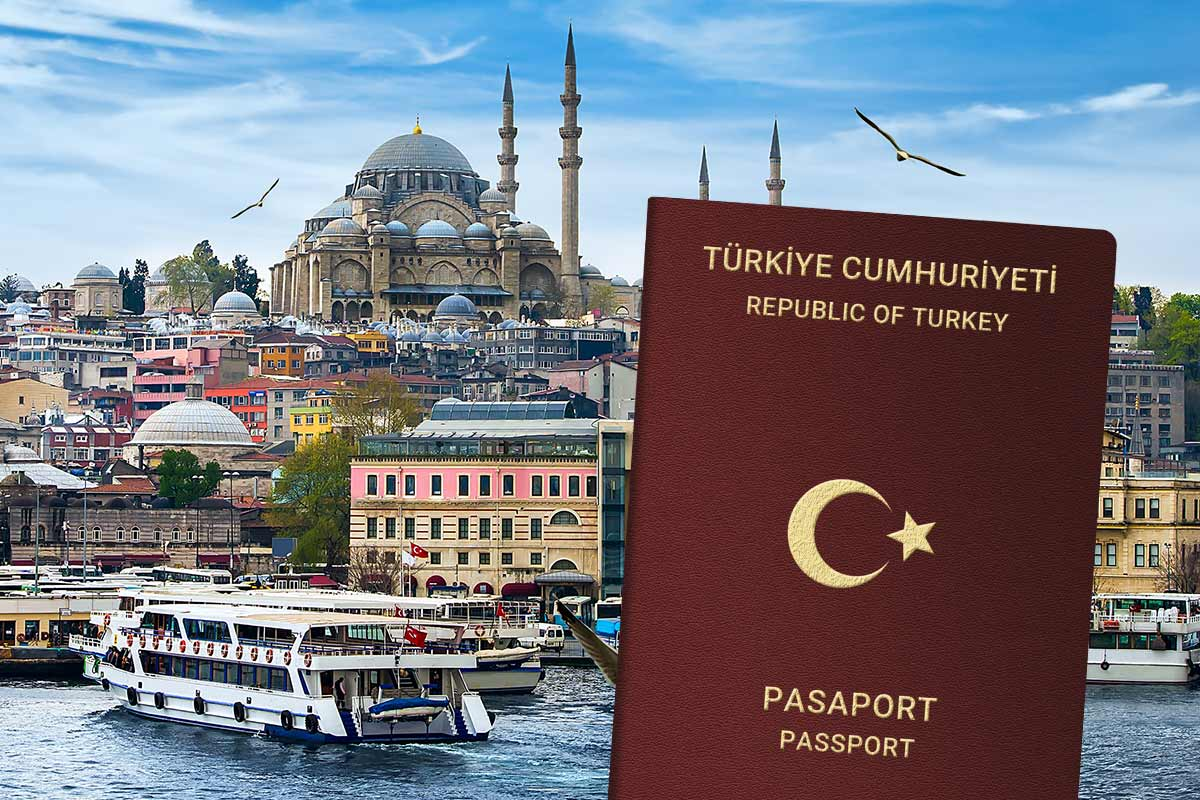 Гражданство Турции за инвестиции в недвижимость