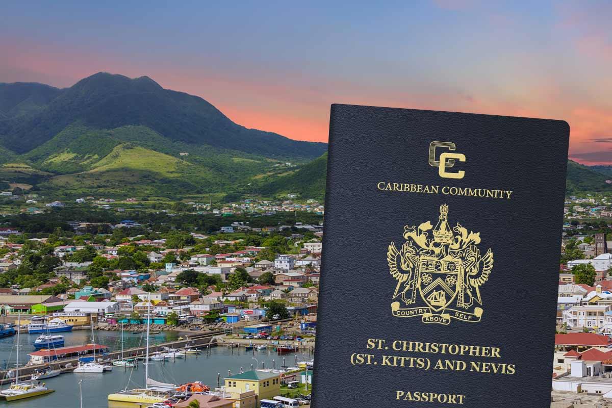 Программы гражданства Сент-Киттс и Невис