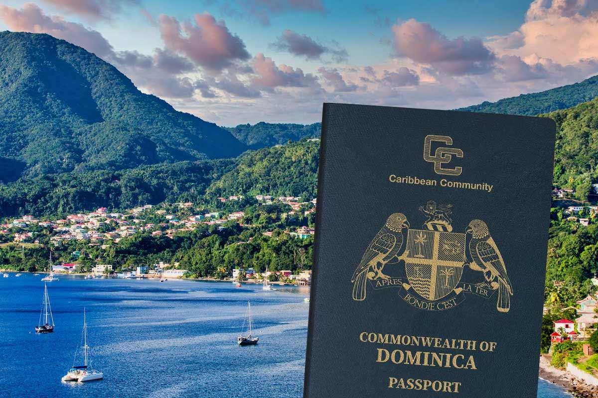 Инвестиционное гражданство Содружества Доминики