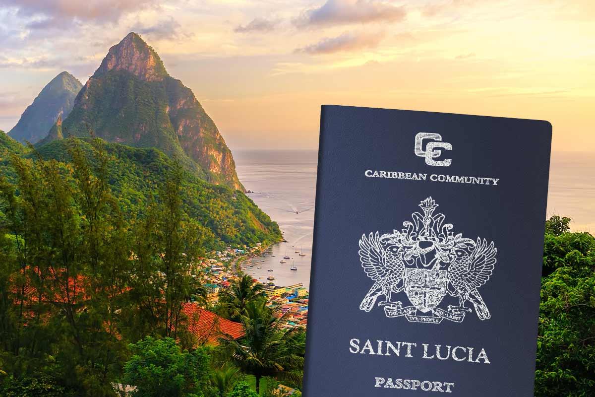Инвестиционные программы государства Сент-Люсия