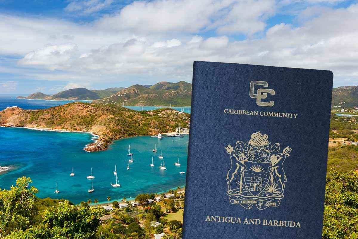 Экономическое гражданство Антигуа и Барбуда
