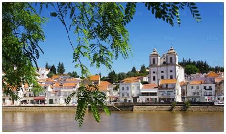 Инвестиции в отельный комплекс «Vila Resort & SPA» в Алентежу