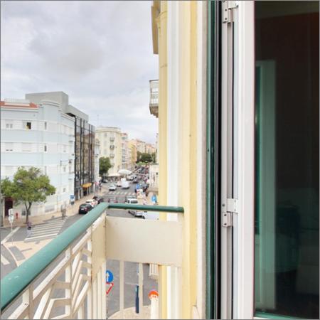Квартира в Лиссабоне, район Арройуш