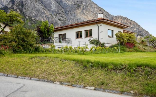 Magnifique villa individuelle entièrement rénovée