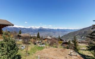 Luxe, modernité et vue panoramique au coeur des 4 Vallées!