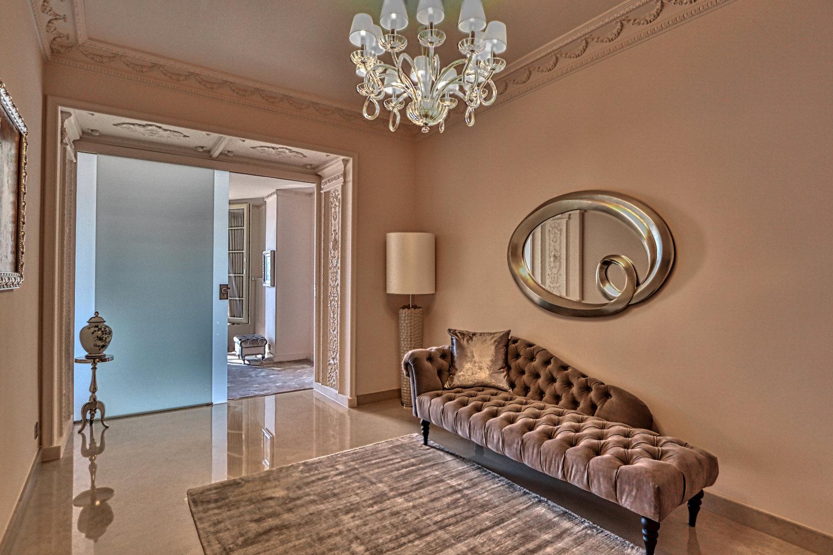 Роскошный апартамент в Монтрё, Швейцария