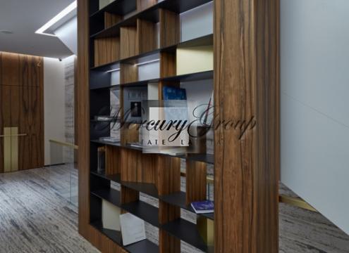 Апартамент в новом жилом проекте в Дзинтари, Юрмала
