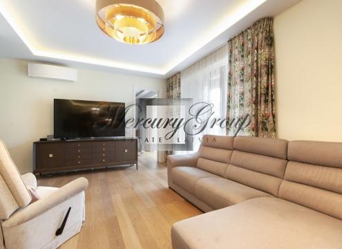 Стильный апартамент в жилом комплексе Legend, Юрмала