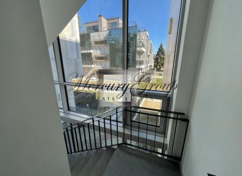 Astra House - уникальный проект на берегу моря в Юрмале