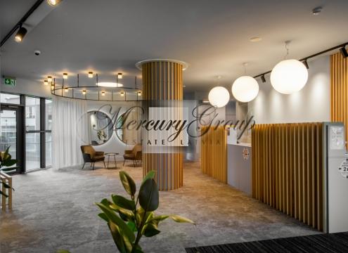 Просторные апартаменты в новом проекте Park House в Юрмале