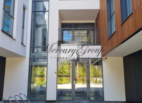 Новый жилой комплекс PineWood в Юрмале