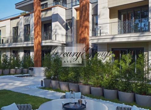 Villa Milia - новый эксклюзивный проект у моря