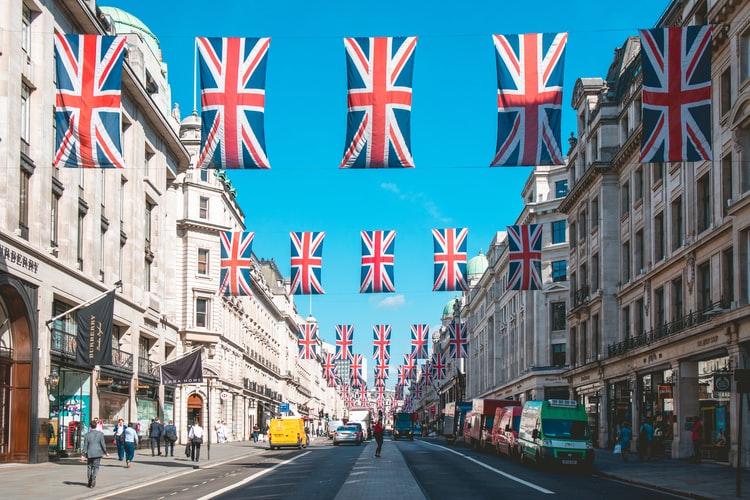 Недвижимость в Лондоне и окрестностях