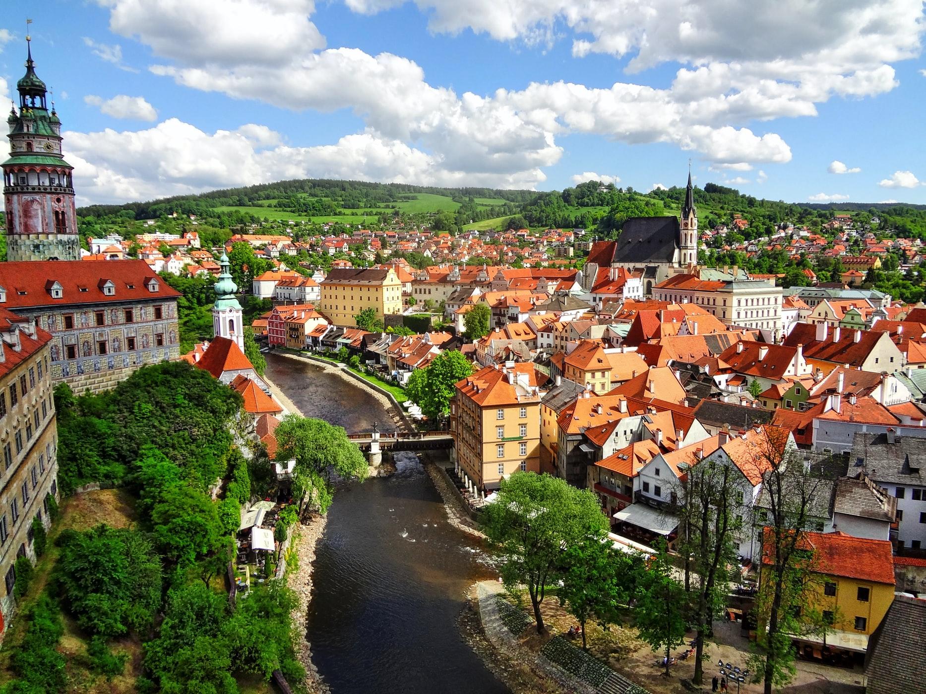 Рынок арендного жилья в Праге, Чехия