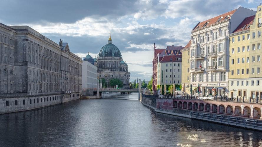 Аренда жилья в Германии и цены в Берлине