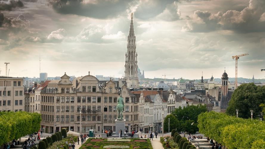 Стоимость аренды квартиры в Брюсселе