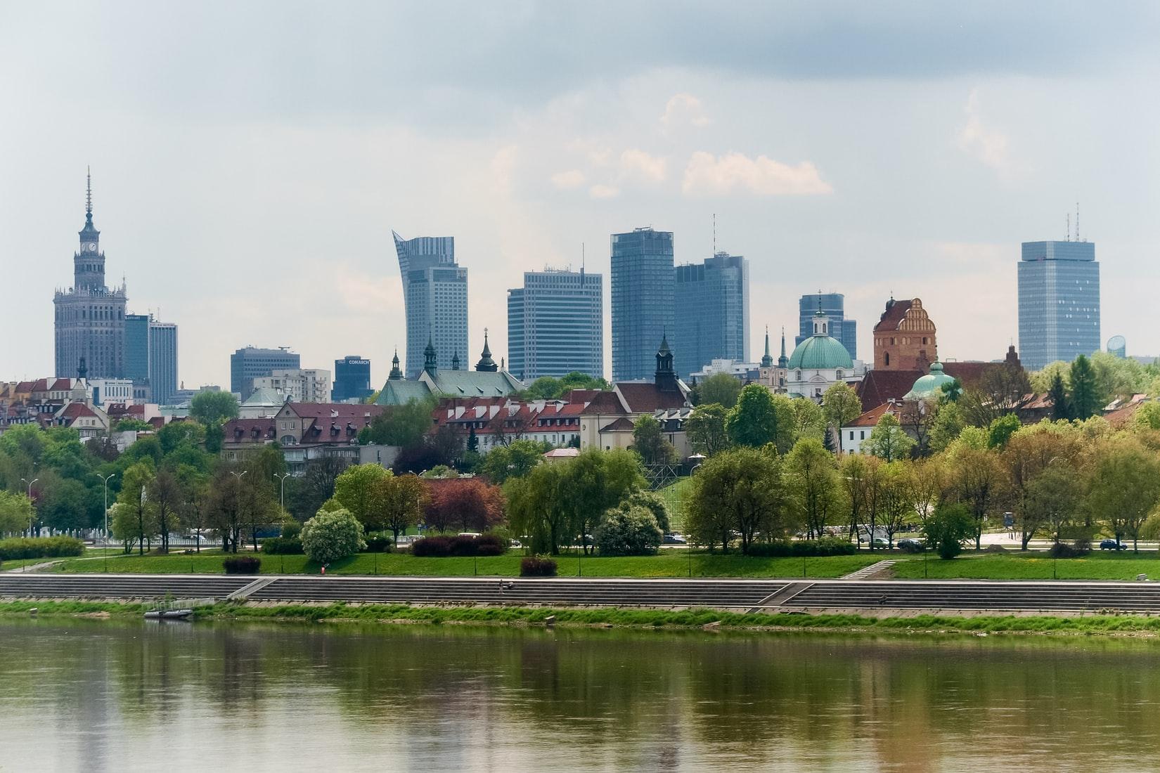 Высокий инвестиционный потенциал Польши