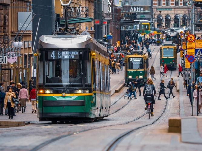 Недвижимость в самой счастливой стране, Финляндия