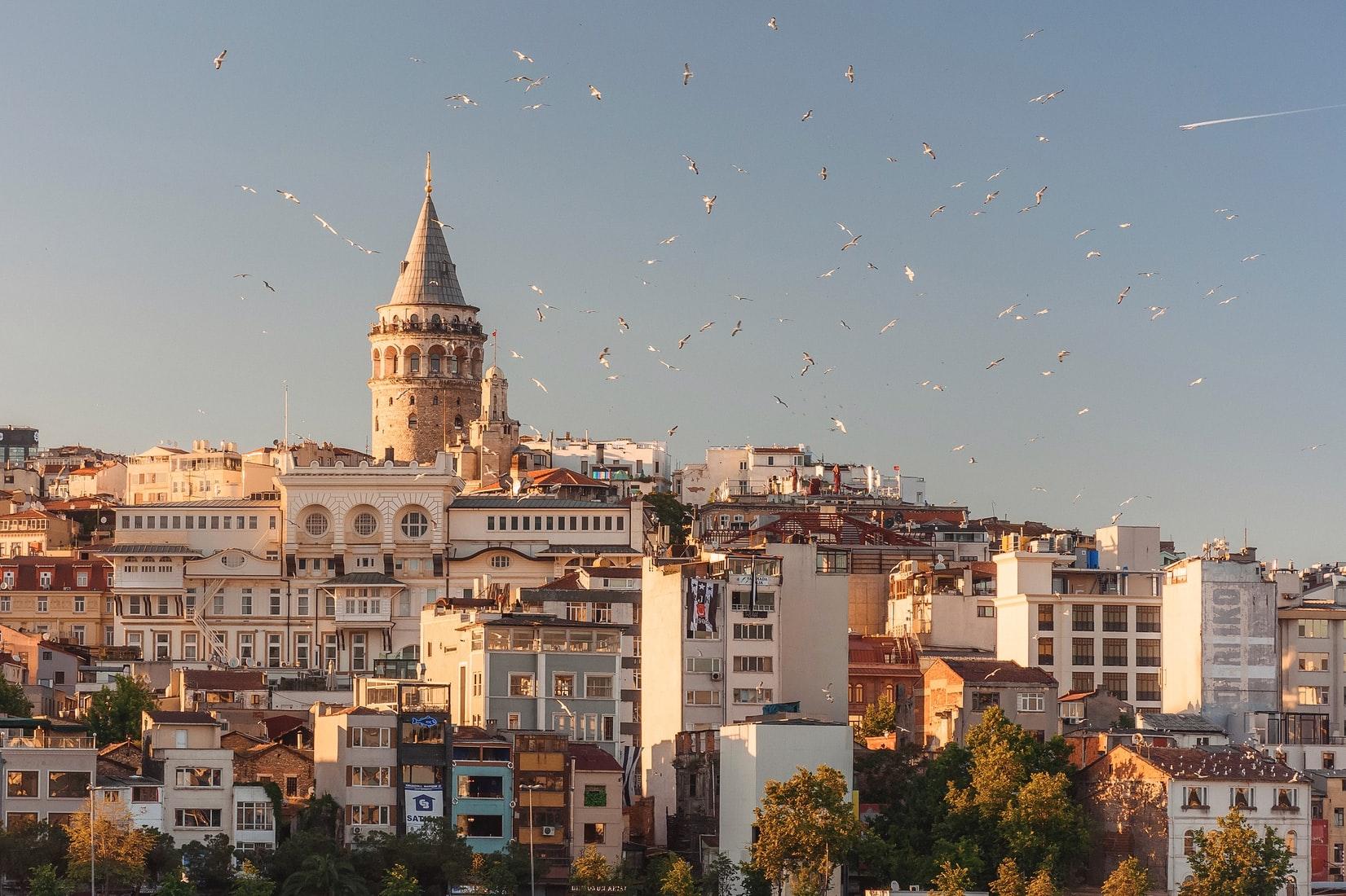 Недвижимость в солнечной Турции