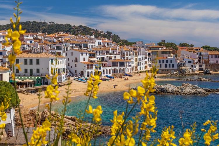 Доступное жилье в курортных городах Испании