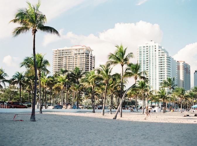 Апартамент в самом сердце Майами