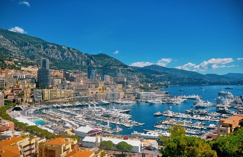 Самый дорогой в мире рынок недвижимости, Монако