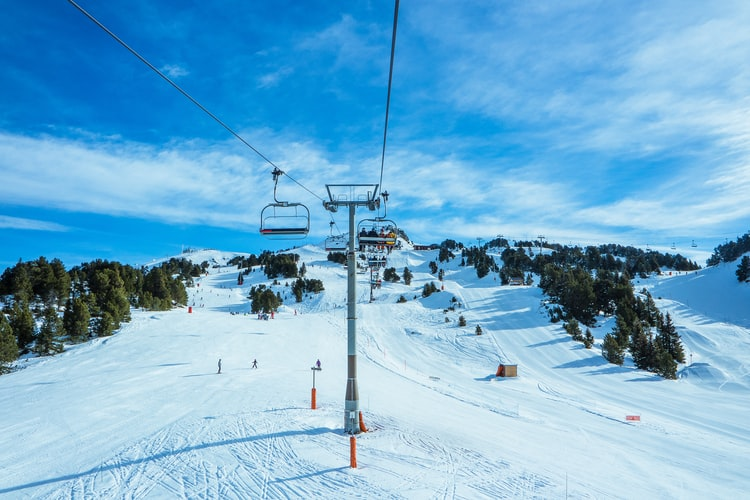 Sölden is one of the most popular and interesting resorts in Austria