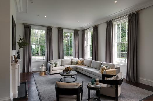 Stunning new residence for sale in London