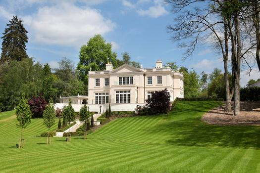 Beautiful and elegant house for sale in England