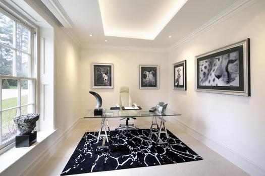 Impressive modern home for sale in London