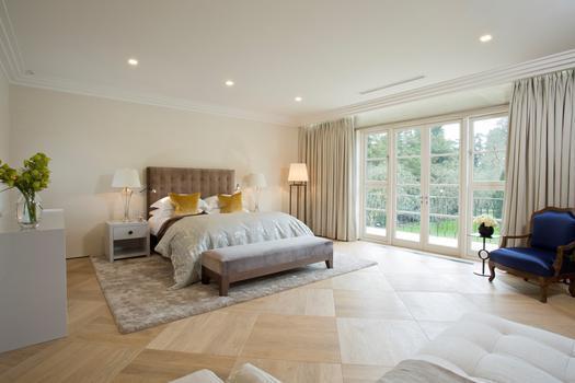 Красивый новый дом на продажу в Лондоне
