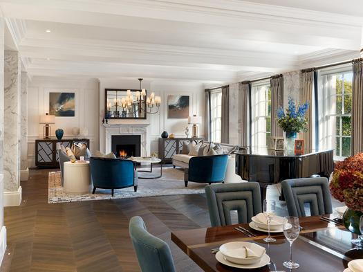 Уникальная квартира на продажу в Лондоне - эксклюзивное предложение