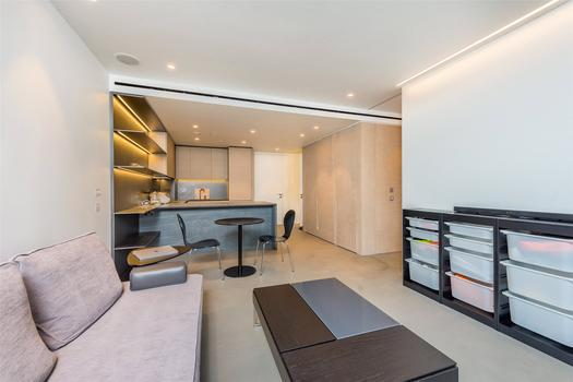 High-class one bedroom apartment for sale in London