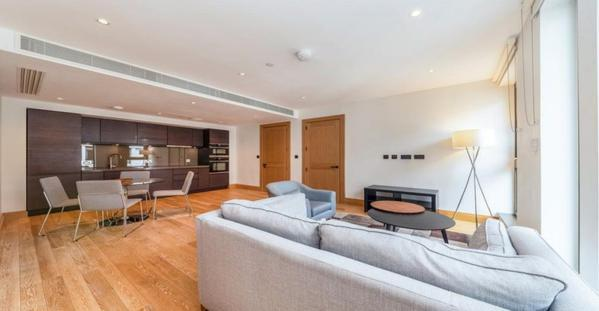 One bedroom apartment for sale in London
