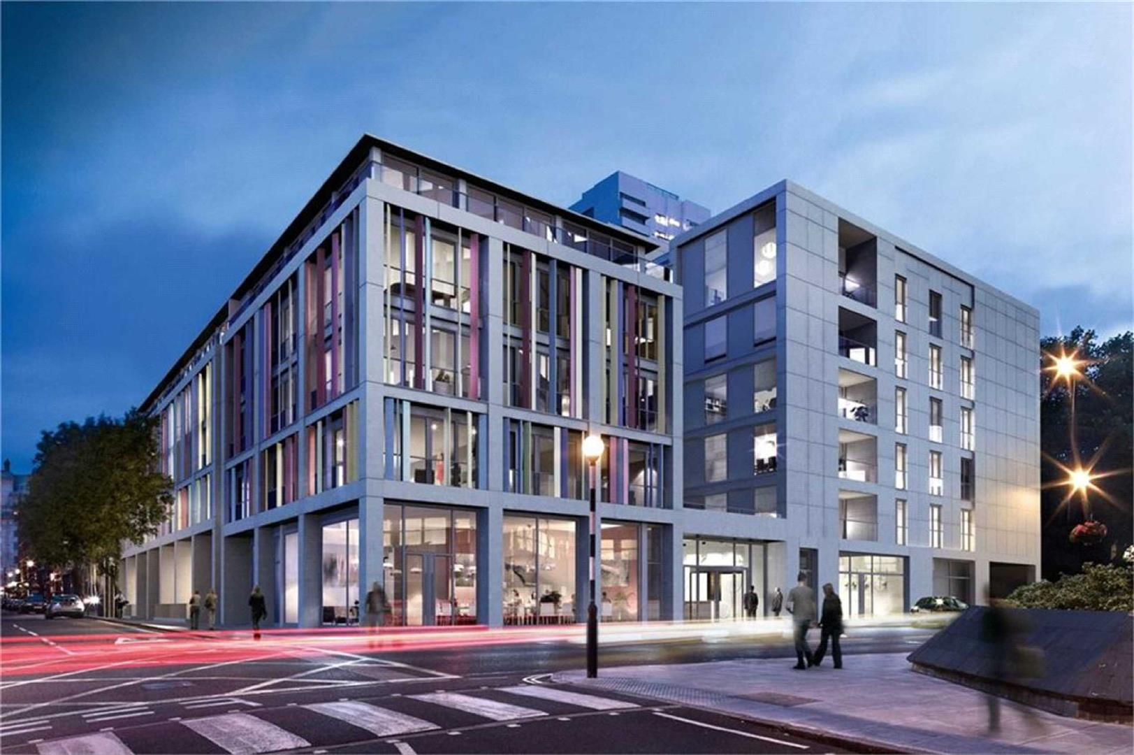 Two bedroom apartment for sale in London