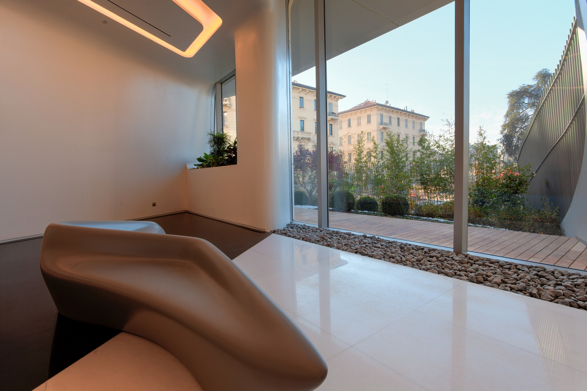 Property for sale in Italy, residential and business centre CityLife