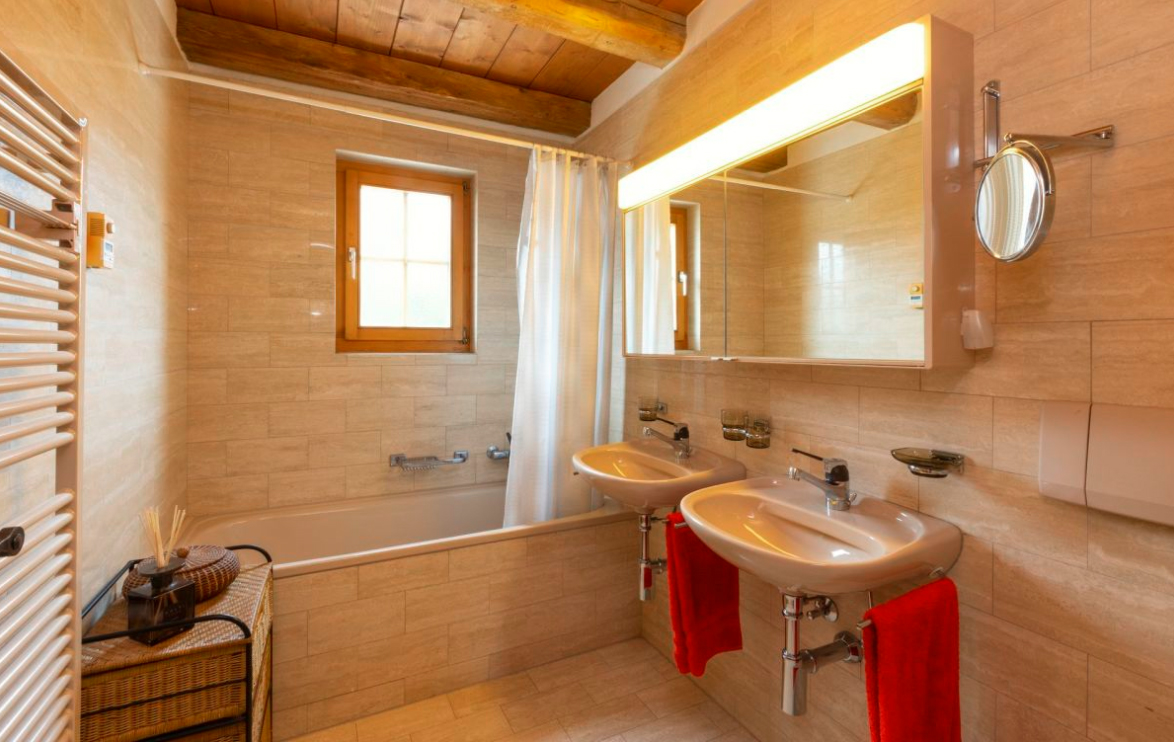 Cozy apartment in Switzerland in Celerino